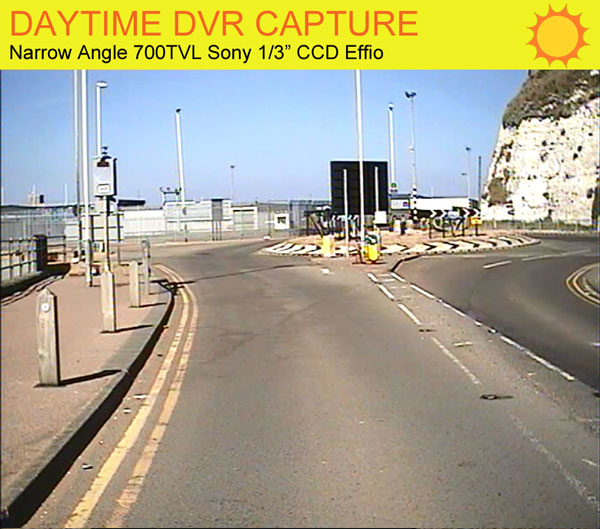 DVR footage from camera day 2